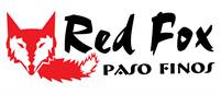 Red Fox Paso Finos Lewis Haines